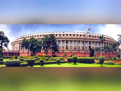 Hindu parliament and churning the ocean of milk
