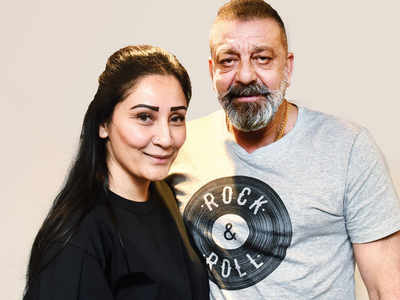 Sanjay Dutt: Dark clouds are gone; I'm at peace