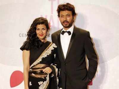 Nimrat Kaur remembers legendary actor Irrfan Khan