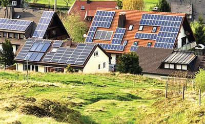 MIT solar flair will provide impetus to rural Karnataka