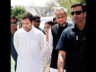 Gang-rape in Alwar: RaGa meets victim, assures action