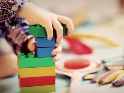 Parentry: Let them play