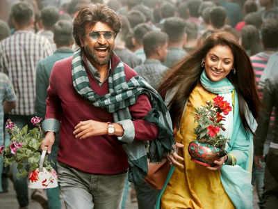 Rajinikanth's Petta confirmed as Pongal 2019 release