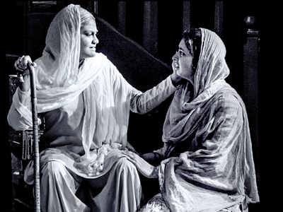 Jis Lahore Nahi Dekhiya, O Jamiyai Nai