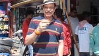 Politicisation of art should not happen:Govind Namdev