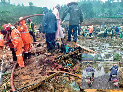 Toll rises to 97; Kerala worst hit