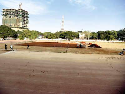 Funding hurdle for Pune Intl Marathon