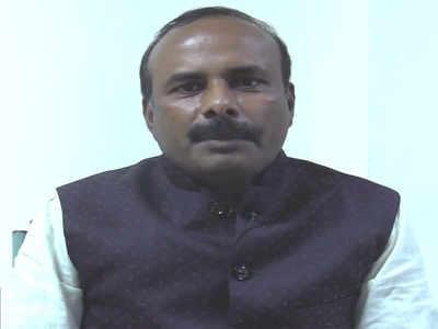 Bengaluru riots: Congress leader Sampath Raj arrested