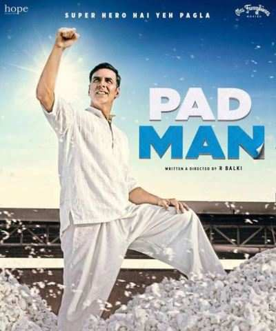 Pad Man review: Akshay Kumar, Sonam Kapoor and Radhika Apte's film is an inspirational story, but full of tedious melodrama