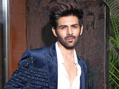 Kartik Aaryan: 2018 was a year of firsts for me