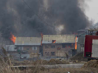 Live updates: Security forces kill Pulwama attack mastermind