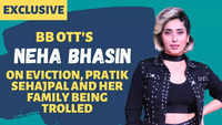 Bigg Boss OTT's evicted contestant Neha Bhasin on equation with Pratik Sehajpal: Why is it such a big deal?