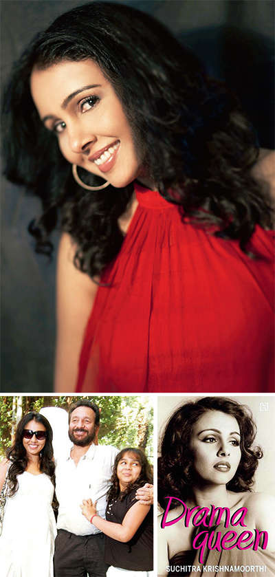 Suchitra Krishnamoorthi staging an acting comeback with a play