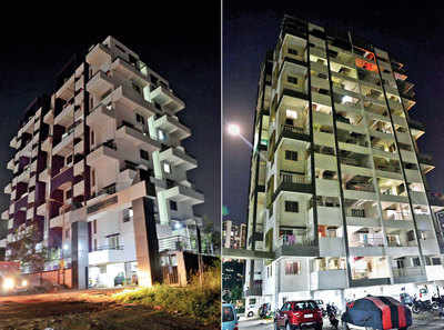 Pimpri, Chinchwad's new flat owners struck with water paucity