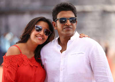 Raajakumara movie review: Inheritance of loss