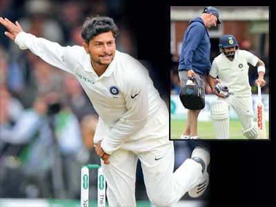 India vs England test series: Home away from home? Not really