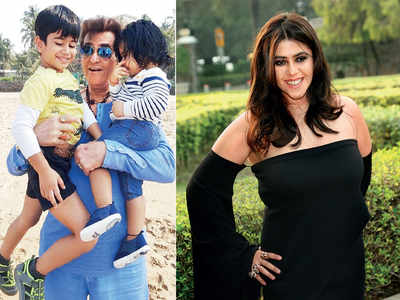 Ekta Kapoor: Don't want to be put on a pedestal