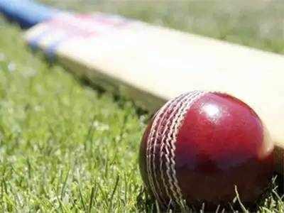 Deodhar Trophy: Ruturaj Gaikwad, Baba Aparajith score tons in India B's win