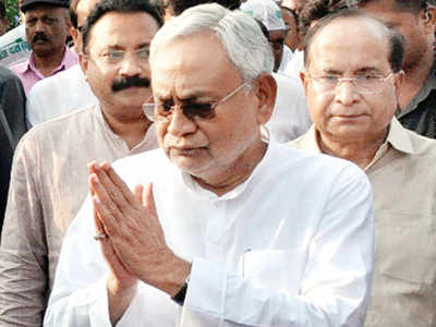 Whatever happened to Nitish?