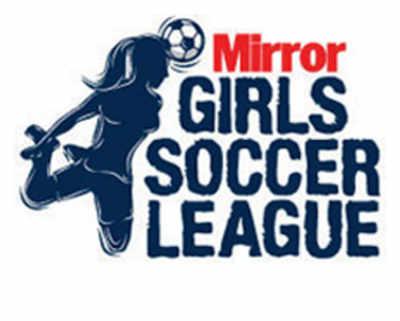 Mirror Girls Soccer League back bigger and better