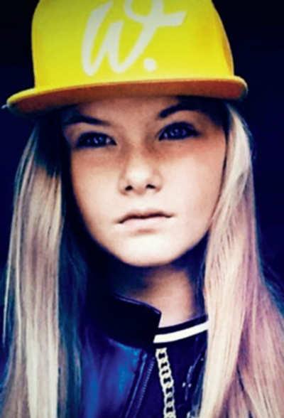 Danish ISIS 'fan girl' jailed for killing mum