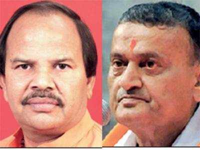 BJP declares candidates for 4 LS seats