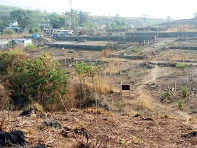 FIR against land fraud after 5 yrs