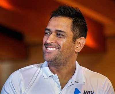 Watch: MS Dhoni gets nostalgic after visiting a waterfall near Ranchi