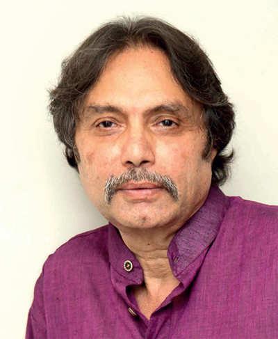 Actor Chandrashekhar passes away in Canada