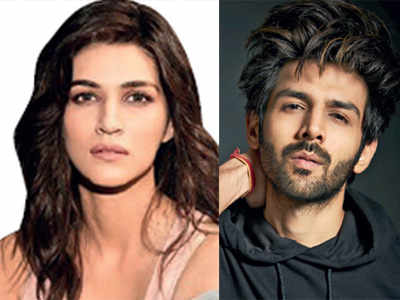 Kriti Sanon, Kartik Aaryan in a romcom based in Mathura