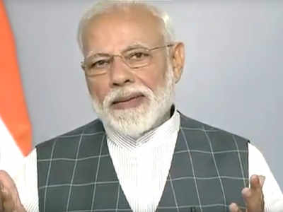 Highlights: PM Modi's address on Mission Shakti