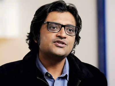 Arnab Goswami seeks anticipatory bail for resisting arrest
