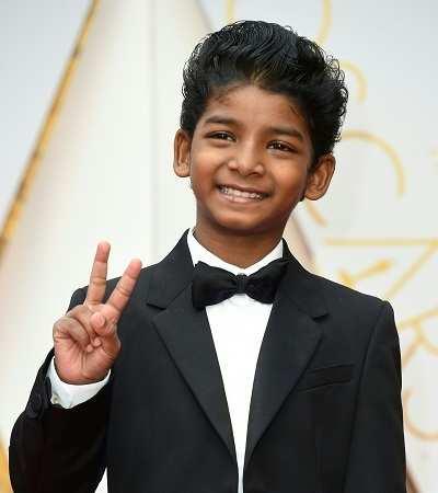 Sunny Pawar: Enjoyed attending the Oscars
