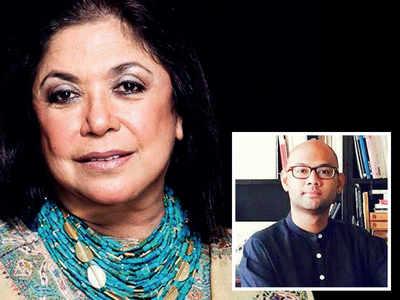Ritu Kumar recalls