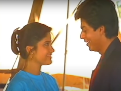 Exclusive! When Renuka Shahane was chased by a bear on the sets of Shah Rukh Khan's Circus