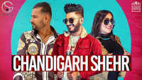 Latest Punjabi Song 'Chandigarh Shehr' Sung By G Khan And Afsana Khan