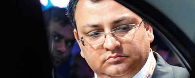 Cyrus Mistry, not a Tata son, sacked as group chief