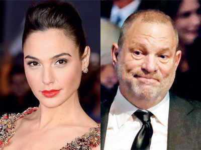 What's in a name for Weinstein?