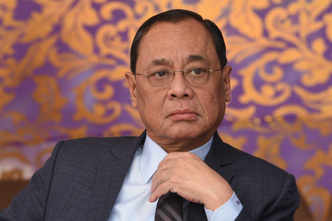 In a first, 3-judge committee to probe plaint against CJI Gogoi