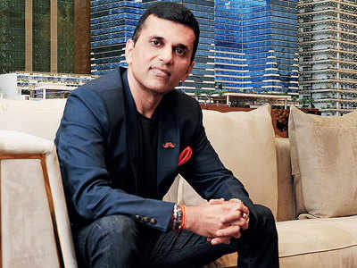 Anand Pandit: I want to make films that break boundaries