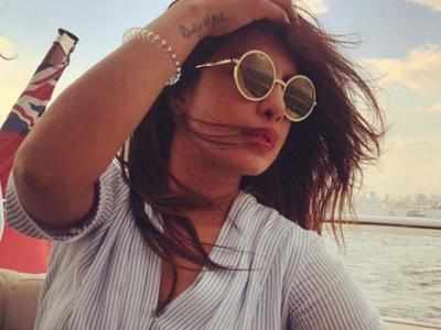 Priyanka Chopra-starrer A Kid Like Jane goes to Sundance Film Festival, Pee Cee shares her excitement