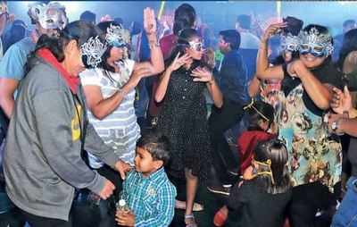 New Year's Eve 2017: Police steps up security to curb untoward incidents and prevent crimes