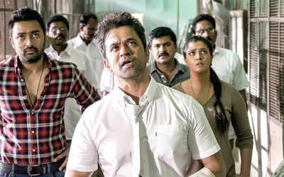 Vismaya movie review: What the zodiac won't foretell
