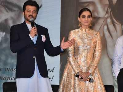 Sonam Kapoor Ahuja on Mr India remake: Disrespectful to not consult my father Anil Kapoor or Shekhar Kapur
