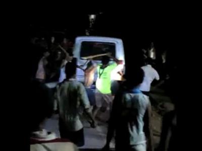 BJP playing communal politics over Palghar lynching, should be ashamed: Congress' Sachin Sawant