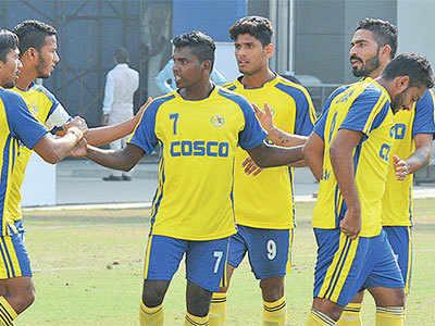Santosh Trophy: Goa thrash Rajasthan 14-0 in West Zone match