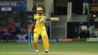 DC vs CSK Highlights, IPL 2021 Qualifier 1: Uthappa, Gaikwad, Dhoni take Chennai Super Kings to their 9th IPL final