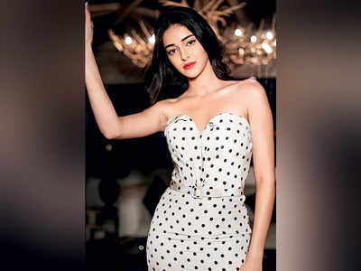 Ananya Panday: I wish I could take my family everywhere