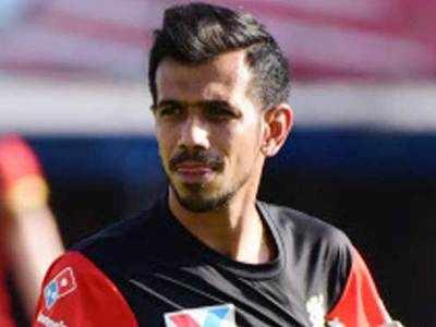 IPL 2021: RCB spinner Chahal relishes bowling against KKR