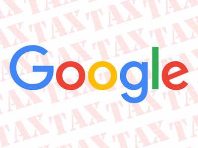 India's struggle to impose a 'Google Tax'